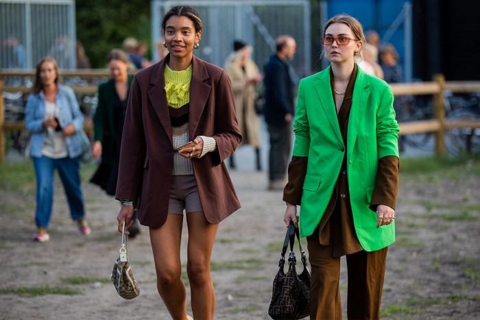哥本哈根時裝週:西裝套裝受盡時尚人士的寵愛,從街拍中尋找穿搭靈感