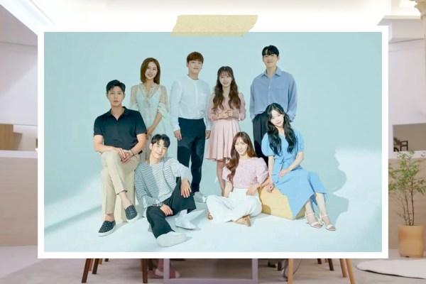 看著前度在你面前跟別人談戀愛是什麼滋味?韓國綜藝《換乘戀愛》上演最虐心的一幕!