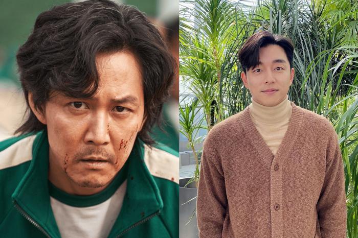 Netflix 矚目新劇《魷魚遊戲》預告釋出!影帝李政宰、孔劉挑戰人性大逃殺!