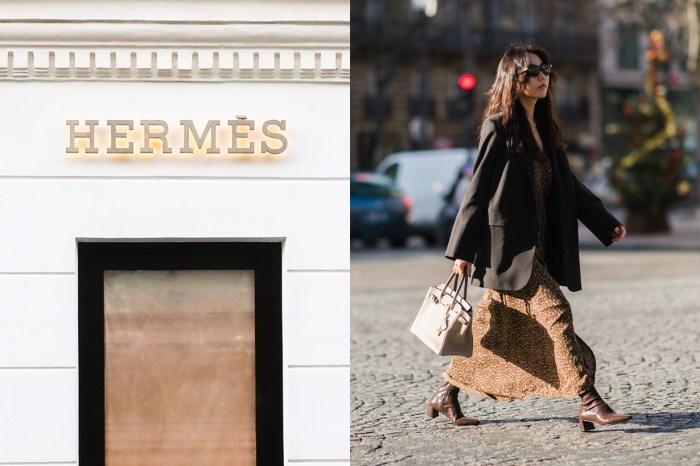 比疫情前還賺錢!Hermès 營業額大漲,幕後功臣是這款錶!
