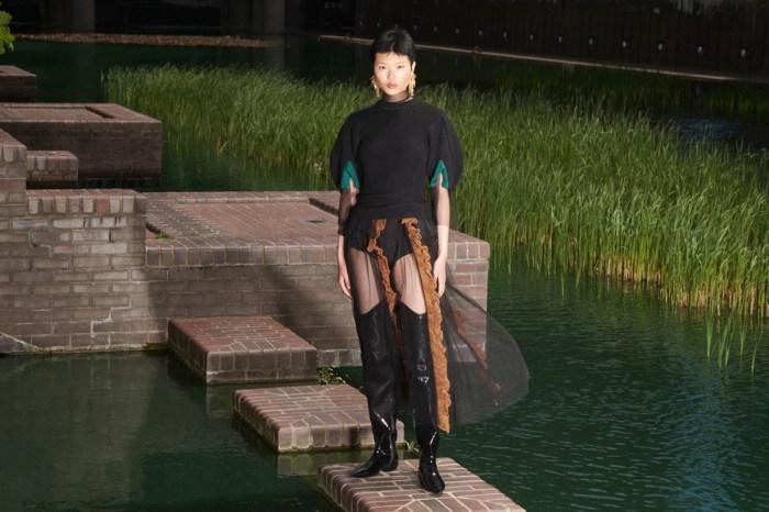 台灣販售消息公開,2 種方法買到 TOGA ARCHIVES x H&M!