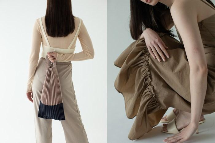 #POPSPOTS in HK:喜歡小眾品牌的女生不能錯過這個 7000 呎時尚空間 K11 Select!