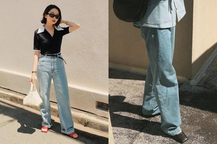 讓時尚設計師親自告訴你,如何最準確地在網上買到一條合身的牛仔褲!