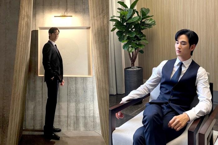 因為金秀賢的一張照片,喚起了網民的關注:到底《德魯納酒店》會否有第 2 季?