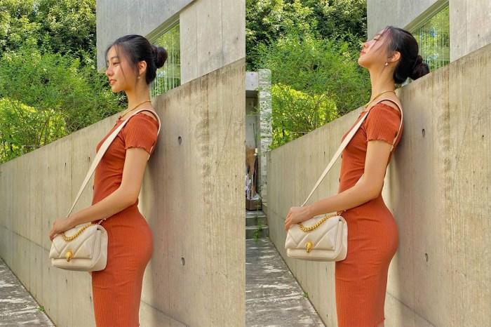 新照片意外展翹臀引起熱話!木村光希親自透露鍛煉臀部的健身方法!