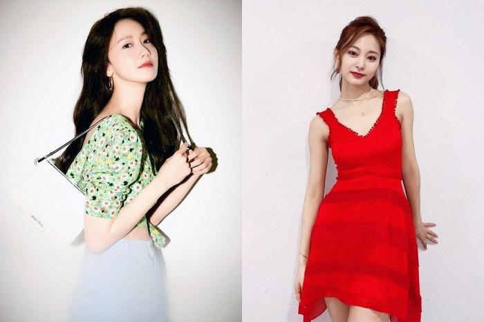 韓國網民選出代表三大娛樂公司「門面擔當」,SM 是允兒,JYP 是子瑜,那 YG 是誰?