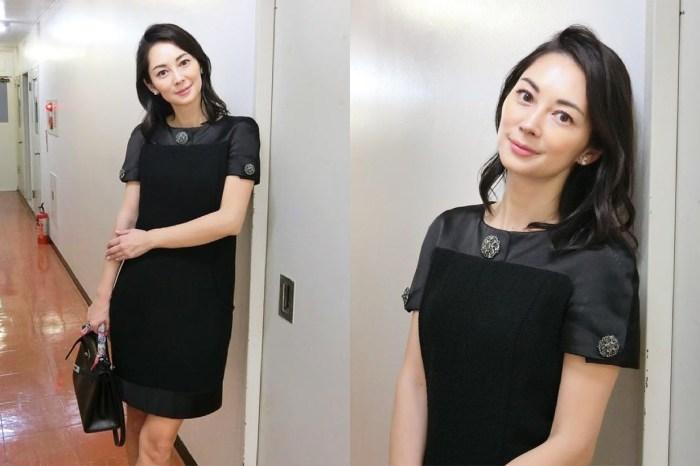伊東美咲相隔 12 年再度現身綜藝節目,網民:她還是《電車男》的愛瑪仕小姐呢!
