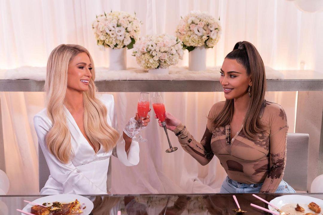 Paris Hilton Netflix reality show