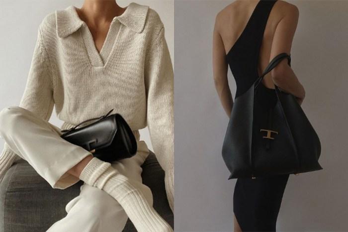 時尚女生筆記下來:這個秋季最流行的正正是這 5 款手袋!