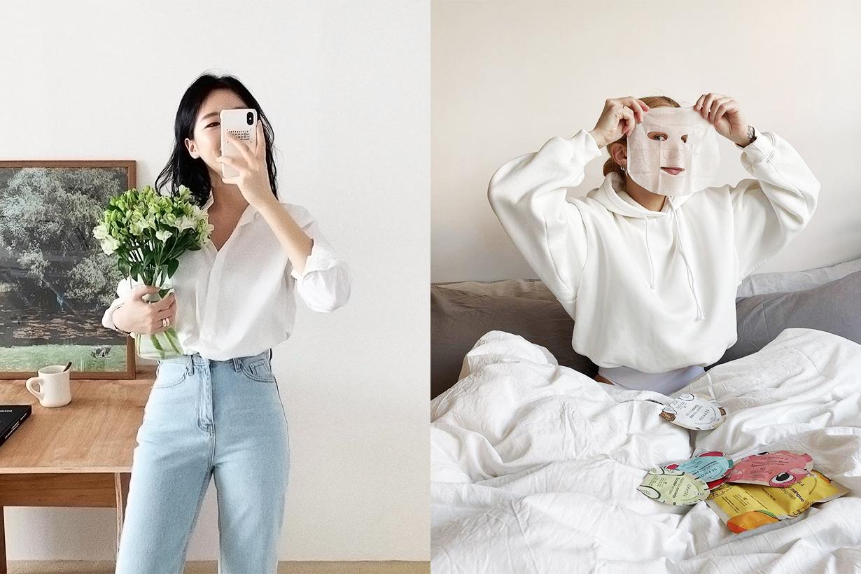 Skincare Tips masks paper masks cleansing masks cream masks moisturising pores pimples acnes blemishes