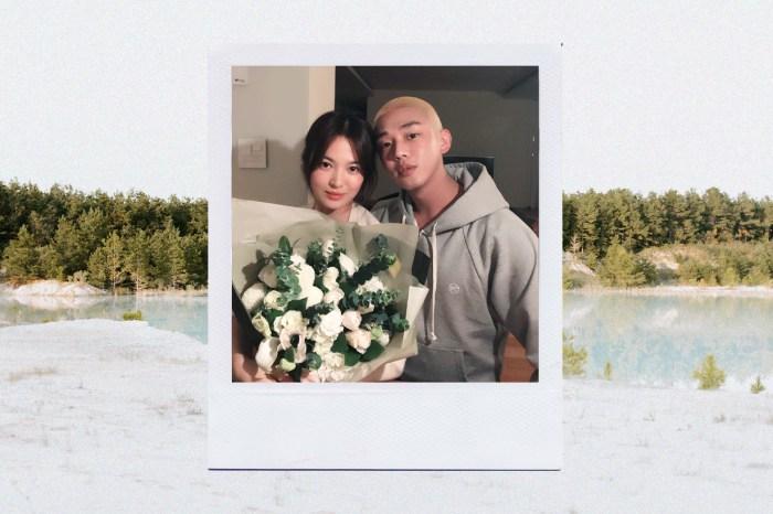 宋慧喬與劉亞仁告訴我們:與其花心思找好老公,不如找個伴你一生的男閨蜜!