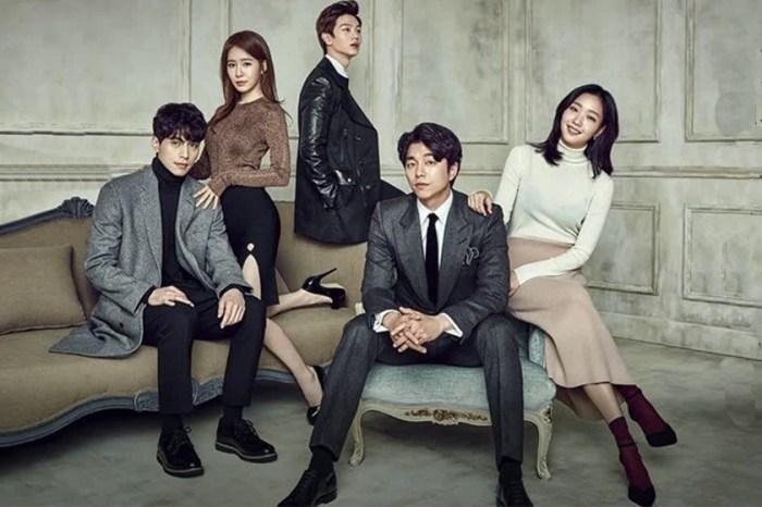 完美 CP 是他們!韓國人眼中最愛的韓劇螢幕情侶排行榜!