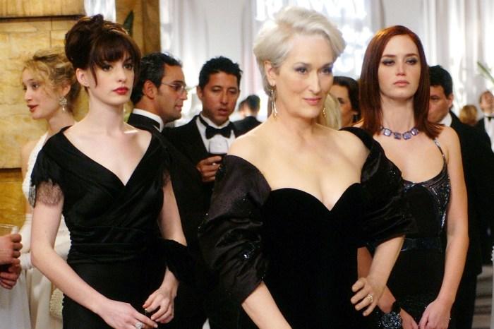 《The Devil Wears Prada》不經不覺 15 年了!這些經典對白有否在你事業失意時啟發你?