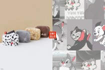 UNIQLO x Disney 這次聯名不一樣:主角是毛絨小動物,配件更心動!