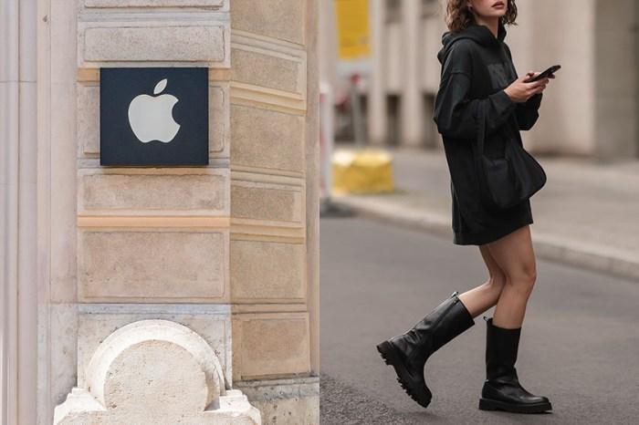 時代的眼淚:什麼消息令果迷騷動?iPhone 13 或將捨棄實體按鍵!