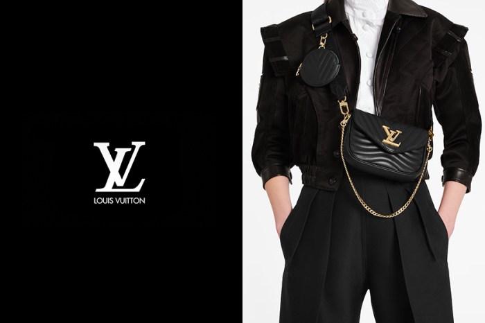 Louis Vuitton 最受歡迎 New Wave Bag,全新色系哪顆最有潛力?