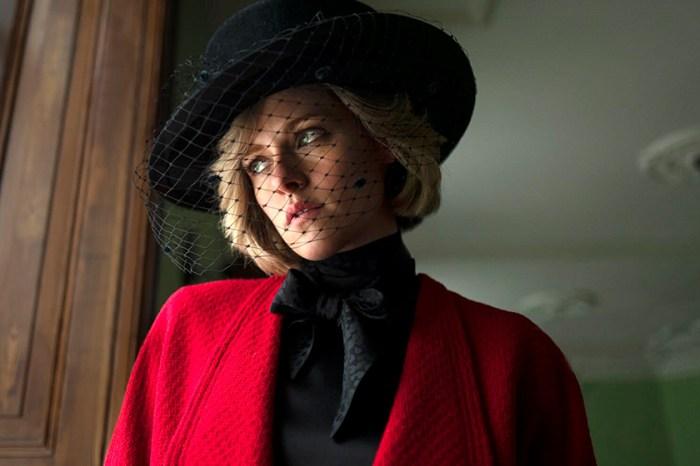 Kristen Stewart 演活黛安娜王妃 :《Spencer》威尼斯影展首映獲滿分好評!