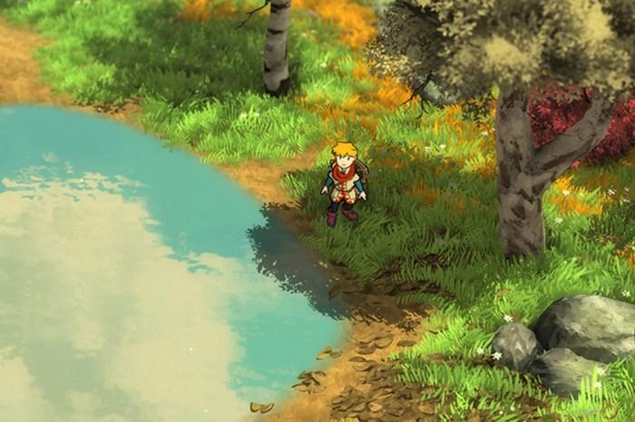 有著宮崎駿畫風的療癒感:Apple 全新上線遊戲《巴爾多:守護貓頭鷹》引起不少討論!