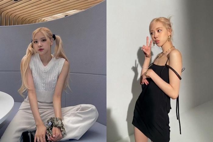 即將舉行的 2021 Met Gala,Rosé 會成為首位參加的 BLACKPINK 成員?