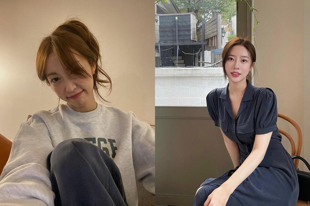 EXchange Korean Reality Show tving members