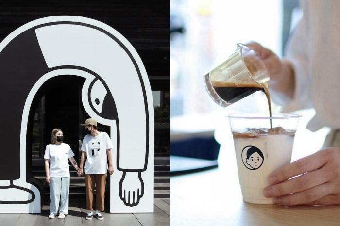 咖啡、插畫、生活小物:日本插畫家 Noritake 創作主題展悄悄在這裡開幕了!
