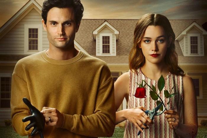 懸疑驚悚更勝前季 :《安眠書店 You》第三季預告終於推出,殺人魔結婚後將會 …?