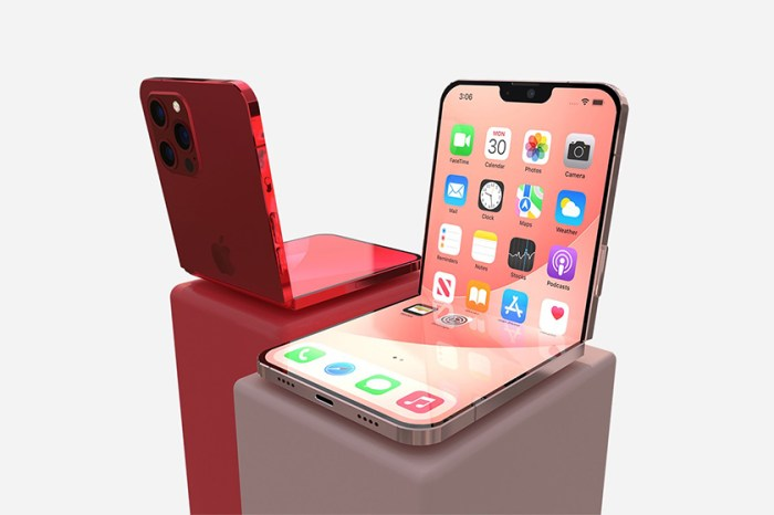 新款 iPhone 才剛登場,關於 Apple 折疊手機的消息又再次引起討論!