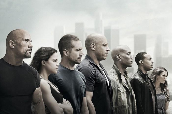 即將邁入第 10 集的人氣電影《Fast & Furious》系列,導演證實完結消息!