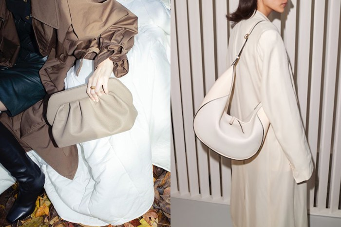 預測下一個 It Bag 爆款:購物前先筆記這 5 個秋冬手袋重點趨勢!