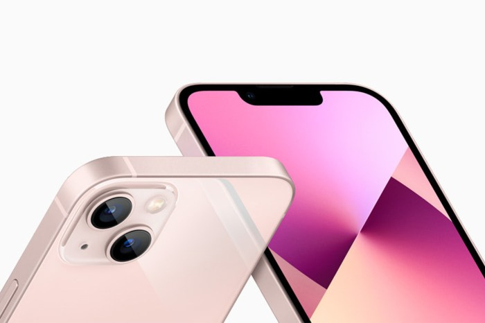 已準備好迎接新一代:這些關於 iPhone 14 的設計情報,會讓你買單嗎?