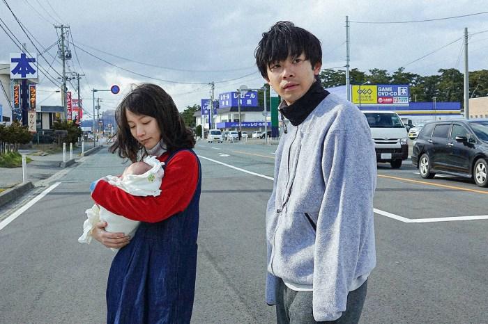獻給看不見目標、迷失方向的你:日本導演是枝裕和新電影《不容易的爸爸》