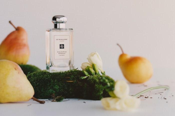 深受美妝達人喜愛的香水!來自英倫梨香與花香完美配搭