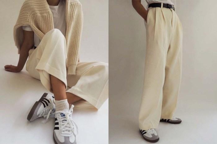 了解 7 種秋季時尚趨勢,助你組成新衣櫃輕鬆轉季