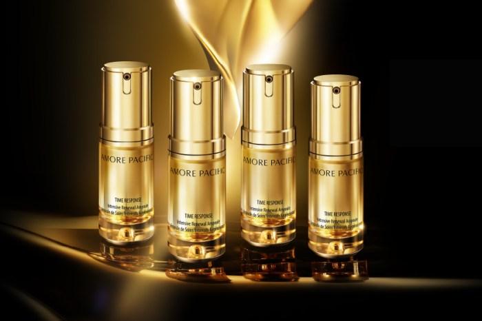 風靡美妝界的保養神器:有效針對各種肌膚問題,AMOREPACIFIC「安瓶」懶人包!