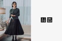 美若天仙:UNIQLO 重磅宣佈,徐若瑄成為 LifeWear 品牌代言人!
