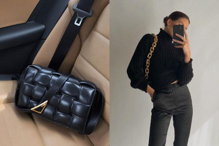 新貨令人按耐不住,Bottega Veneta 本季哪些新手袋藏有潛力?