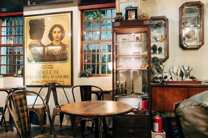 你不知道的台北街區:大稻埕深夜餐廳、最在地街邊小吃…