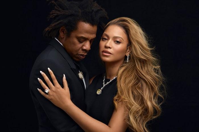 Beyoncé 於 Tiffany & Co. ABOUT LOVE 廣告影片情深獻唱經典歌曲《Moon River》!