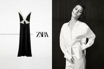 在家更要美:時髦女生進到 ZARA,這 5 件睡衣直接放購物籃!
