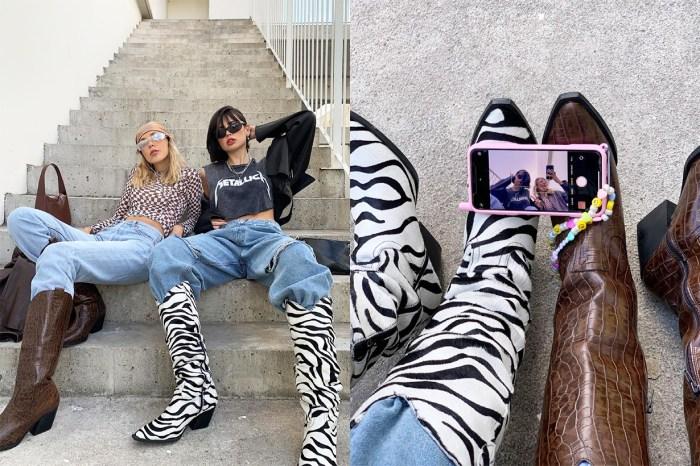 秋冬流行靴款首選,教你搭出 3 種截然不同的風格