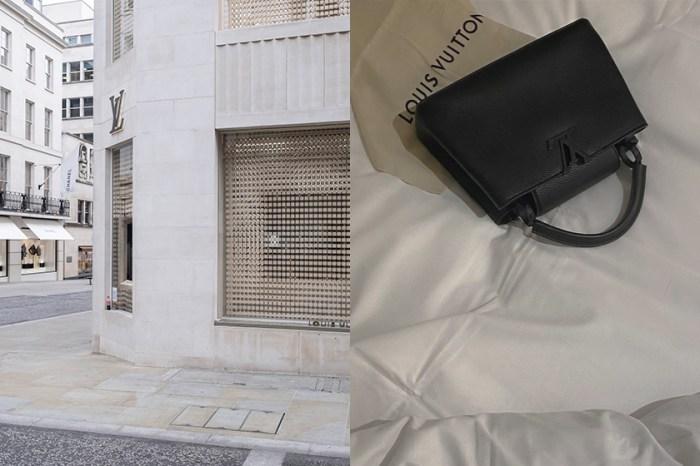 Louis Vuitton 手袋新成員,背後設計原因令時髦女生搶著入手!
