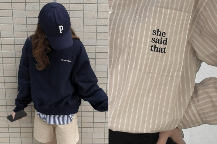 日本女生最熱話題:niko and…x she said that 超可愛連帽衫、襯衫!