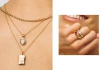 推介 5 個平價珠寶品牌,讓首飾箱可以煥然一新