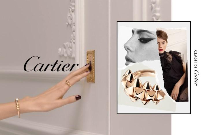 將品味化為日常,Cartier 這個系列值得簡約俐落的妳擁有!