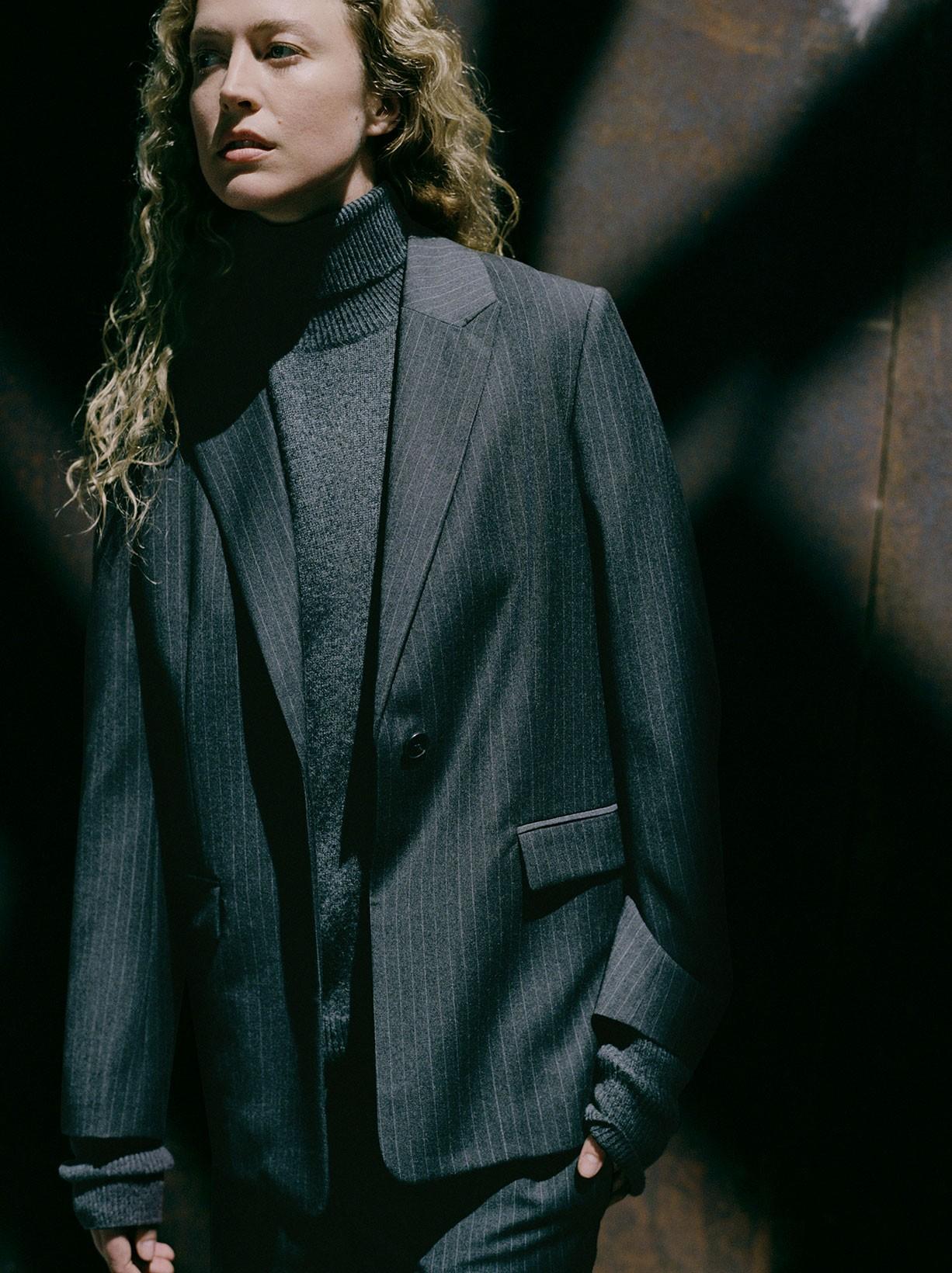 Cos 2021fw London fashion week