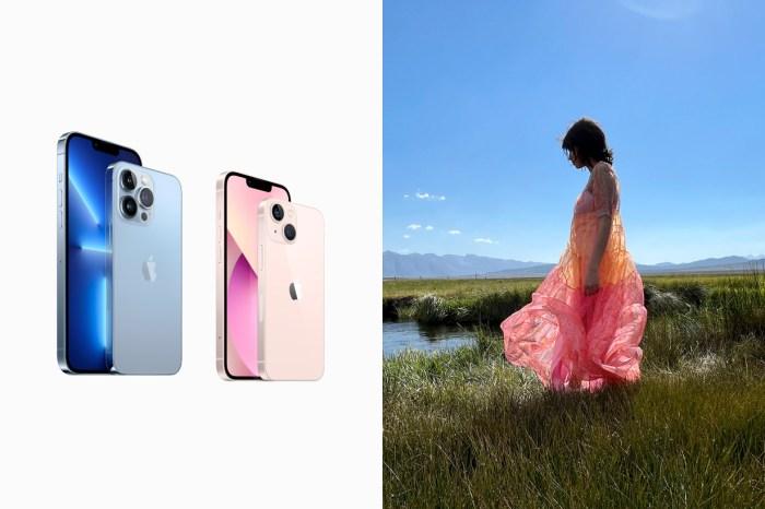 天峰藍、粉紅新色:iPhone 13 四款機型,6 個日常最重要的亮點!