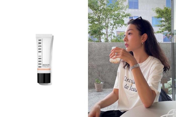 打造自然、煥發光澤的肌膚, 3 款空瓶用到底,值得回購的底妝產品