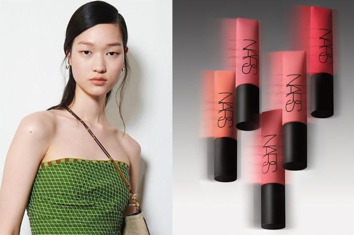 想塑造歐美網紅氣質,霧面色調的唇妝就是重點!