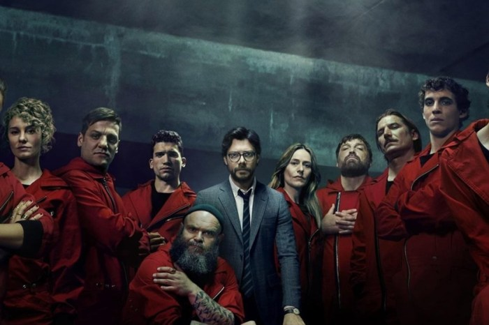 Netflix 懶人包:9 月份上線電影、劇集這裡看,幾乎每天都有好戲上映!