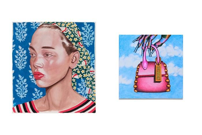 以女生為靈感的藝術!富藝斯舉行《女力藝視》線上展售會